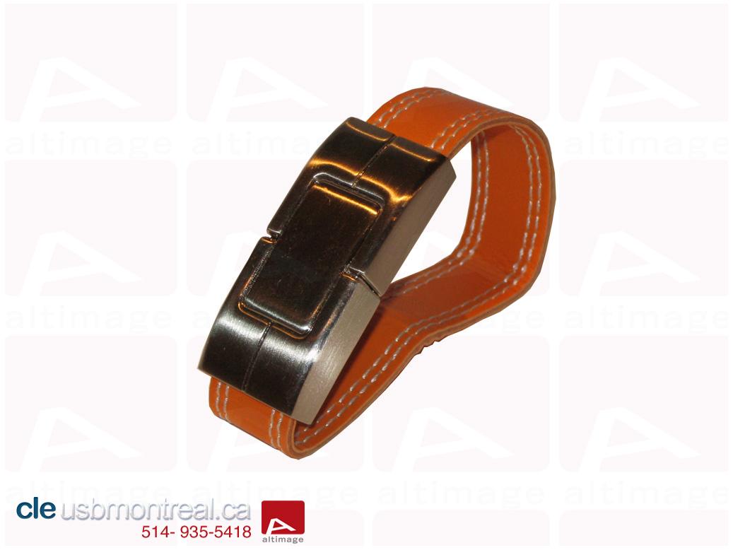 le bracelet cle usb pour promouvoir votre entreprise. Black Bedroom Furniture Sets. Home Design Ideas