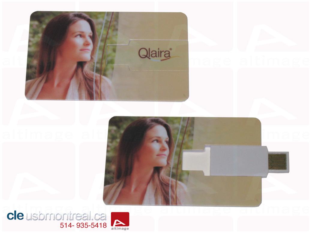 carte usb carte de credit - ALT 610