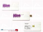 Clé USB - ALT 609