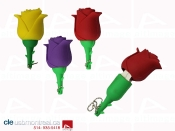 Clé USB - ALT Rose