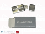 Clé USB - ALT 708 _bombardier