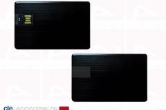 CLÉ USB - ALT 614MB