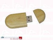 Clé USB - alt_767_bamboo