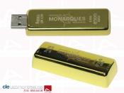 Clé USB - ALT 734 _monarques