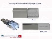 Clé USB - ALT 954 - QTT500Min