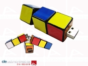 Clé USB - ALT 206 - QTT200Min