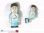 Clé USB alt_cartoon