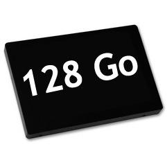 Clés USB personnalisées jusqu'à 128Go