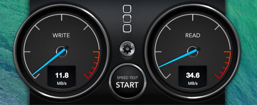 Astuce: Augmenter la vitesse de transfert de votre clé USB