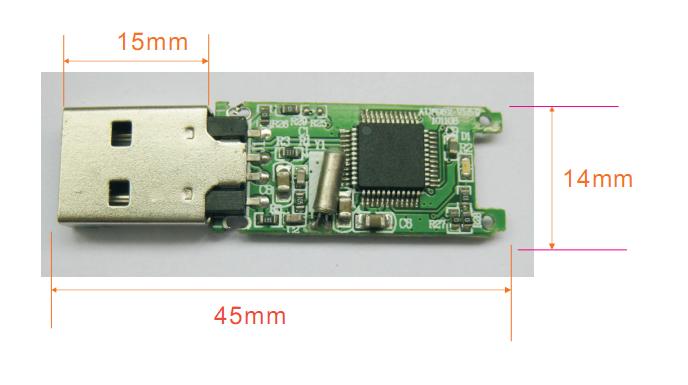 Clé USB 2.0